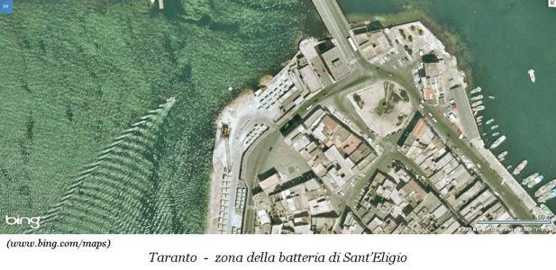 0001 Batteria S.Eligio