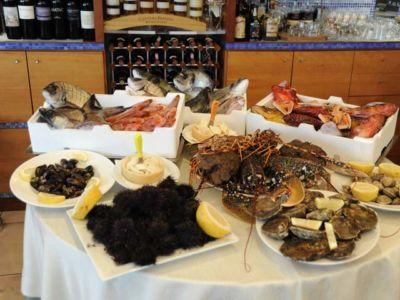 0002 Ristorante Al Canale-Frutti-di-mare