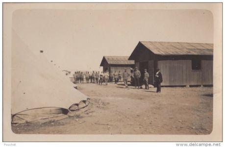 0006 -Carte Armée  D\'Orient-28.8.1918