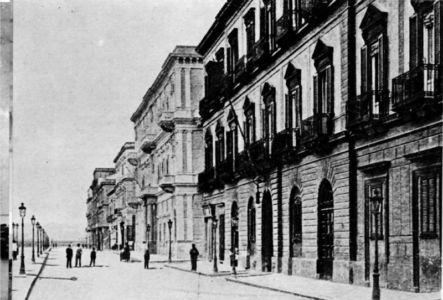 0019  Corso Ai Due Mari Lampioni Gas-1910