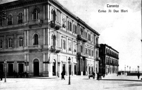 0023 Corso Ai Due Mari-1918
