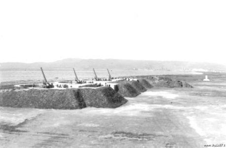 0029 Taranto-Batteria Antiaerea