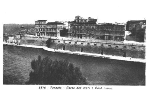 0034 Corso Ai Due Mari-1932 Lavori