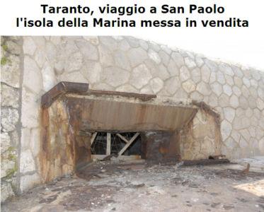 0039  Isola Di S.Paolo-Fortificazioni