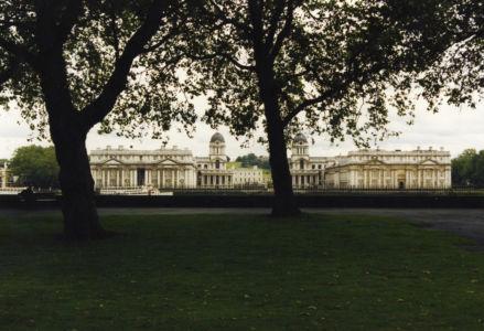006 Greenwich. August 1991