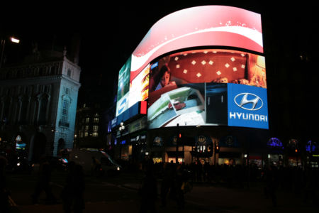 029 Piccadilly Circus. 07.12.2012
