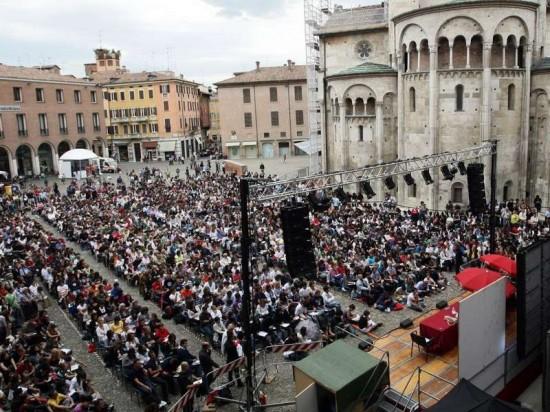 piazza grande modena festival filosofia-2
