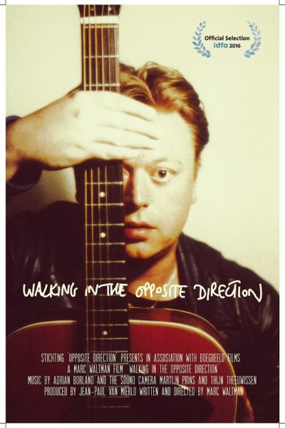 walking in the opposite direction - movie